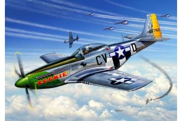 P-51D MUSTANG (1:72) - 04148