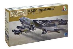 B-52G STRATOFORTRESS (1:72) - 1378