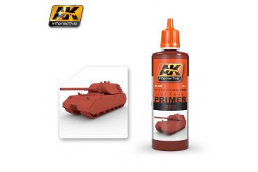 Rudý primer (60 ml) - AK180