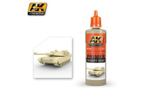 Pouštní písek primer (60 ml) - AK181