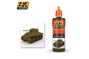 Olivový primer (60 ml) - AK182