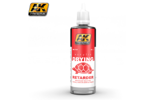 Drying Retarder (60ml) - AK737