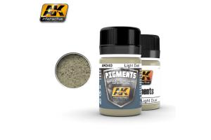 Ligh Dust Pigment - AK040