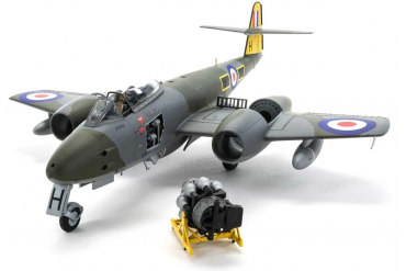 Classic Kit letadlo A09182 - GLOSTER METEOR F.8 (1:48)