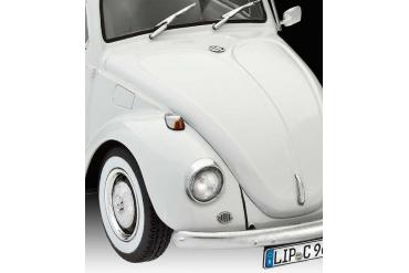 Plastic ModelKit auto 07083 - VW Käfer 1500 (Limousine)