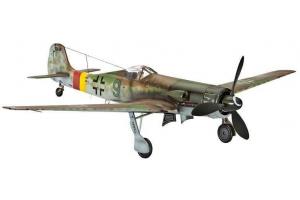 Focke Wulf Ta 1 (1:72) - 63981