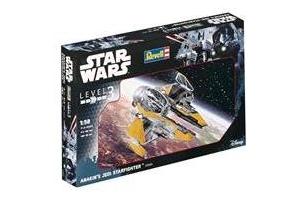 Anakin´s Jedi Starfighter (1:58) - 03606