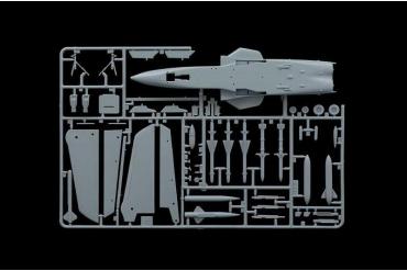 Model Kit letadlo 1384 - TORNADO GR.1 (1:72)