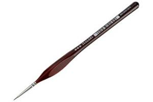 Štětec ze sobolí srsti (velikost 3) - 51256
