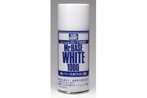 Mr. Base White 1000 - základ bílý 180 ml - B518