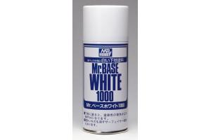 Mr. Base White 1000 - základ bílý 180 ml - B518