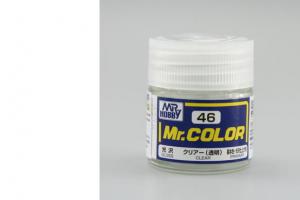 Mr. Color - C046: Lak lesklý