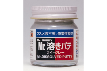 Mr. Dissolved Putty - tekutý tmel (na štětec) 40ml - P119