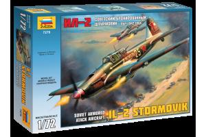 IL-2 Stormovik (1:72) - 7279