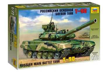 T-90 (1:72) - 5020