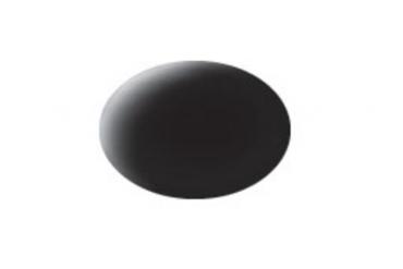 36108: matná černá (black mat) - Aqua