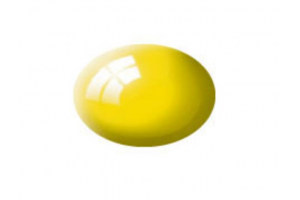 12: leská žlutá (yellow gloss) - Aqua
