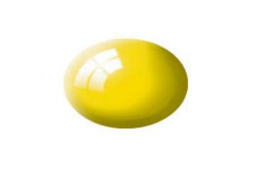 36112: leská žlutá (yellow gloss) - Aqua