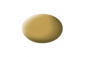 16: matná pískově žlutá (sandy yellow mat) - Aqua