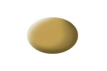 36116: matná pískově žlutá (sandy yellow mat) - Aqua