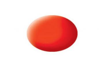 36125: matná světle oranžová (luminous orange mat) - Aqua