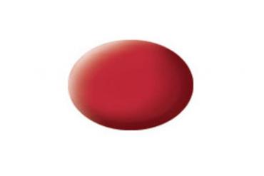 36136: matná karmínová (carmine red mat) - Aqua