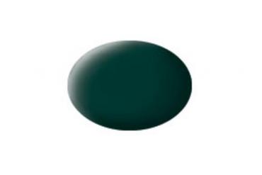 36140: matná černozelená (black-green mat) - Aqua