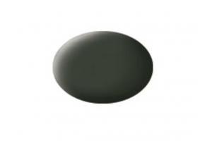 42: matná olivově žlutá (olive yellow mat) - Aqua