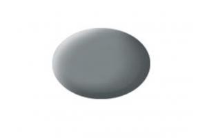 36143: matná šedá (grey mat USAF w.) - Aqua