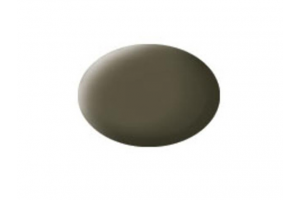 36146: matná olivová NATO (nato olive mat) - Aqua