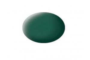 48: matná mořská zelená (sea green mat) - Aqua