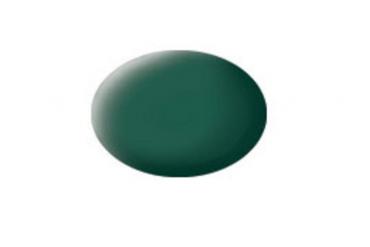 36148: matná mořská zelená (sea green mat) - Aqua