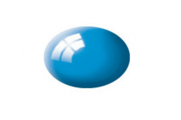 36150: lesklá světle modrá (light blue gloss) - Aqua