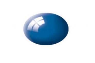 36152: lesklá modrá (blue gloss) - Aqua