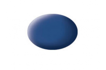 36156: matná modrá (blue mat) - Aqua