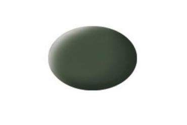 36165: matná bronzově zelená (bronze green mat) - Aqua