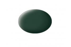 68: matná tmavě zelená (dark green mat RAF) - Aqua