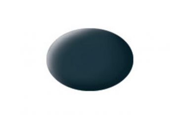 36169: matná žulově šedá (granite grey mat) - Aqua
