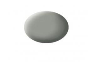 36175: matná kamenně šedá (stone grey mat) - Aqua