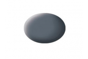 77: matná prachově šedá (dust grey mat) - Aqua