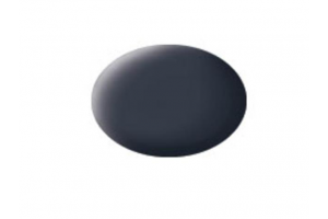 36178: matná tankově šedá (tank grey mat) - Aqua