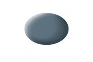 79: matná šedavě modrá (greyish blue mat) - Aqua