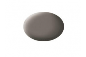 87: matná zemitě hnědá (earth brown mat) - Aqua