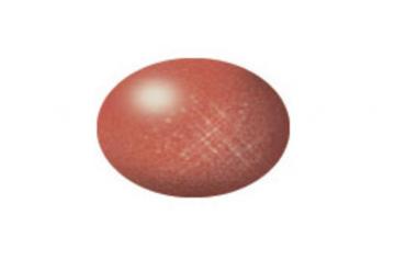 36195: metalická bronzová (bronze metallic) - Aqua