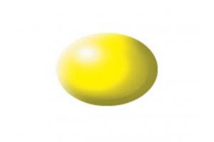 312: hedvábná světle žlutá (luminous yellow silk) - Aqua