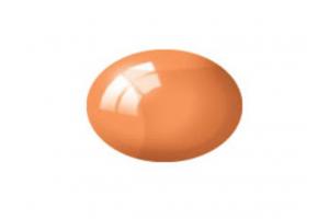 730: transparentní oranžová (orange clear) - Aqua