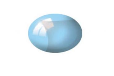 36752: transparentní modrá (blue clear) - Aqua