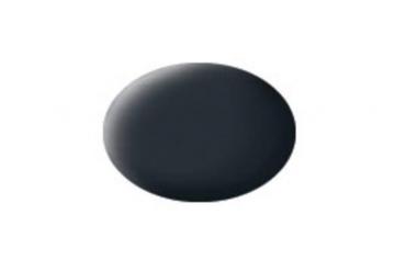36109: matná antracitová šedá (anthracite grey mat) - Aqua