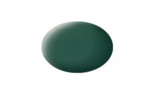 39: matná tmavě zelená (dark green mat) - Aqua