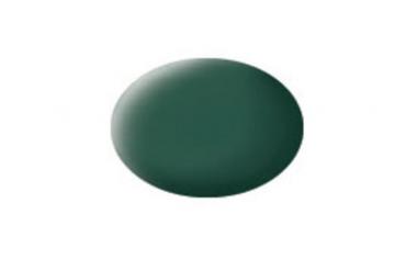 36139: matná tmavě zelená (dark green mat) - Aqua